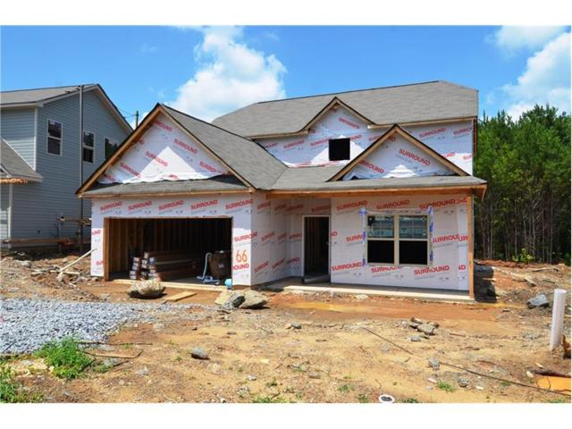 435 Shady Glen, Dallas, GA 30132 (MLS #5839926) :: North Atlanta Home Team