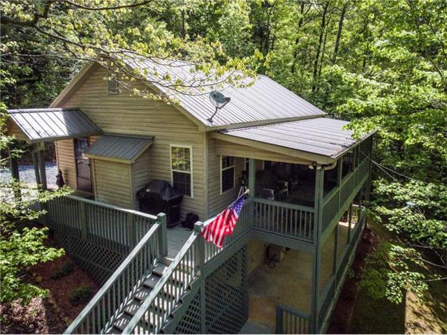 3111 Creekview Road, Hiawassee, GA 30546 (MLS #5839939) :: North Atlanta Home Team