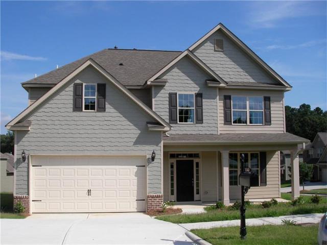 1142 Cotton Oak Drive, Lawrenceville, GA 30045 (MLS #5840105) :: North Atlanta Home Team
