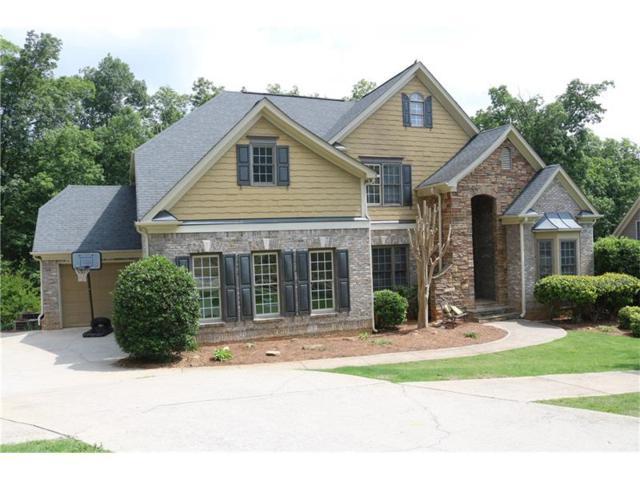 4844 Registry Drive NW, Kennesaw, GA 30152 (MLS #5840252) :: North Atlanta Home Team