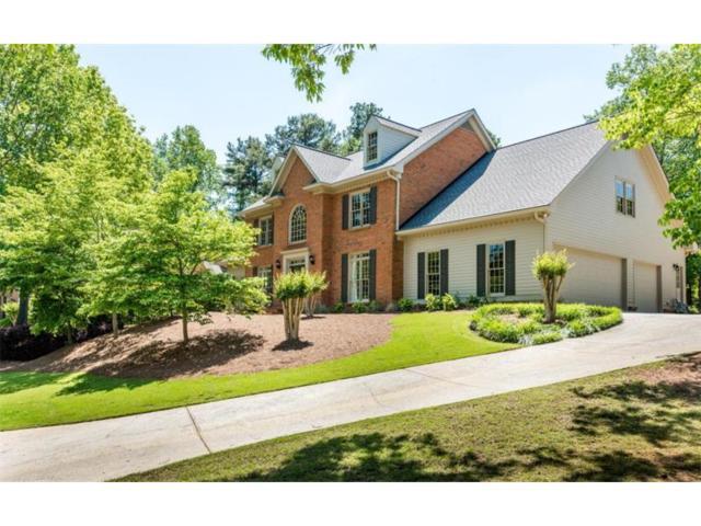 660 Turbridge Court, Johns Creek, GA 30022 (MLS #5840316) :: North Atlanta Home Team