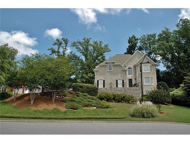 3902 Upland Way, Marietta, GA 30066 (MLS #5840353) :: North Atlanta Home Team
