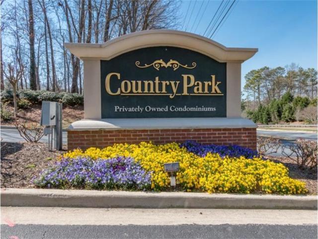 2503 Country Park Drive, Smyrna, GA 30080 (MLS #5840359) :: North Atlanta Home Team
