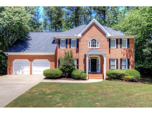 110 Pine Wood Close, Roswell, GA 30076 (MLS #5840417) :: North Atlanta Home Team