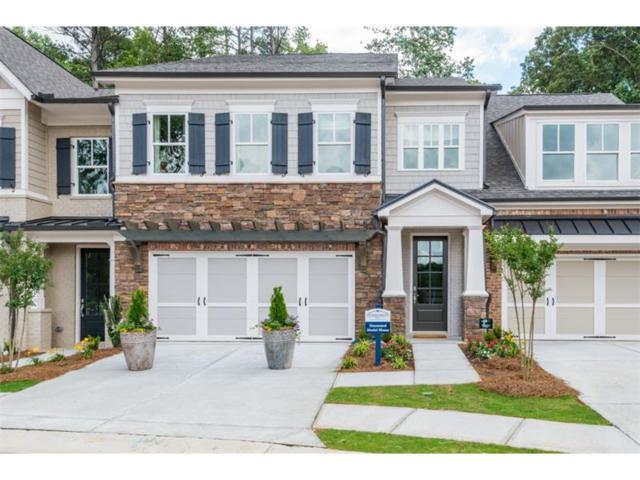 125 Bellehaven Drive, Woodstock, GA 30188 (MLS #5840470) :: North Atlanta Home Team