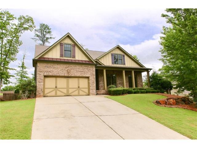 492 Willow Pointe Drive, Dallas, GA 30157 (MLS #5840546) :: North Atlanta Home Team