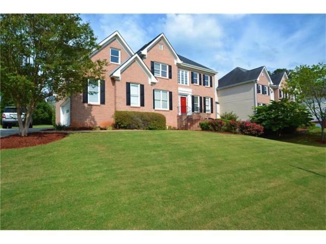 5790 Dovnick Drive SW, Lilburn, GA 30047 (MLS #5840742) :: North Atlanta Home Team