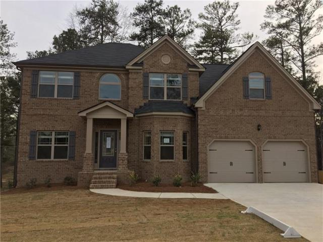787 Kallispel Court, Hampton, GA 30228 (MLS #5840852) :: North Atlanta Home Team