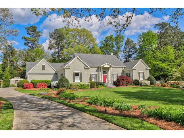 135 Ottwood Court, Roswell, GA 30075 (MLS #5840855) :: North Atlanta Home Team