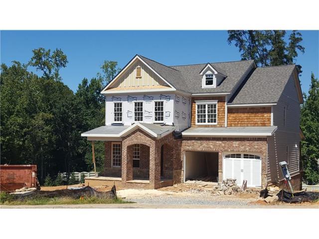 1107 Bank Street SE, Smyrna, GA 30080 (MLS #5840861) :: North Atlanta Home Team