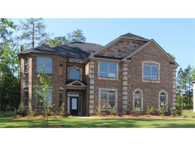 2125 Hammock Trail, Hampton, GA 30228 (MLS #5840868) :: North Atlanta Home Team