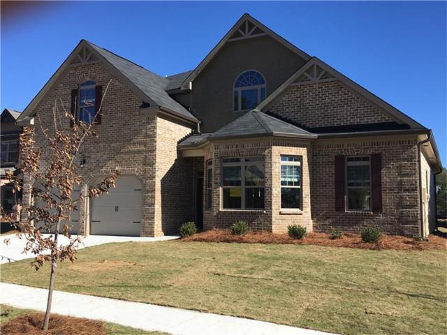 5731 Sawgrass Circle, Lithonia, GA 30038 (MLS #5840879) :: North Atlanta Home Team
