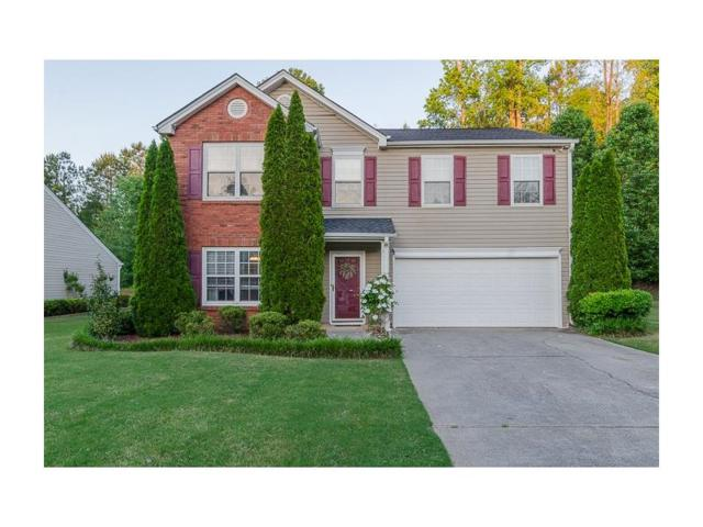523 Lazy River Lane, Woodstock, GA 30188 (MLS #5840991) :: North Atlanta Home Team
