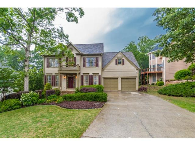 1454 Hopedale Court, Lawrenceville, GA 30043 (MLS #5841016) :: North Atlanta Home Team