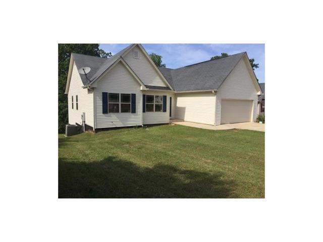 3429 Old Oak Ridge, Gainesville, GA 30507 (MLS #5841047) :: North Atlanta Home Team