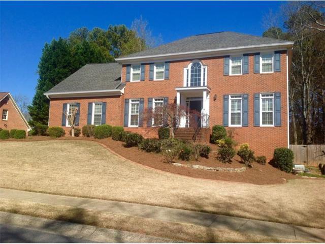 345 Covered Bridge Place, Smyrna, GA 30082 (MLS #5841060) :: North Atlanta Home Team