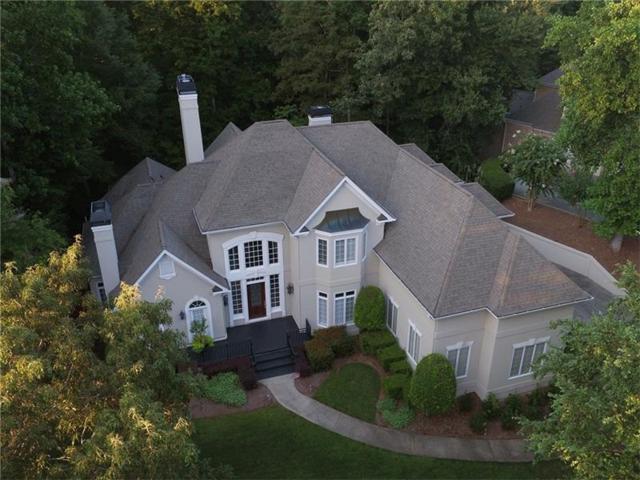 8675 Sentinae Chase Drive, Roswell, GA 30076 (MLS #5841085) :: North Atlanta Home Team