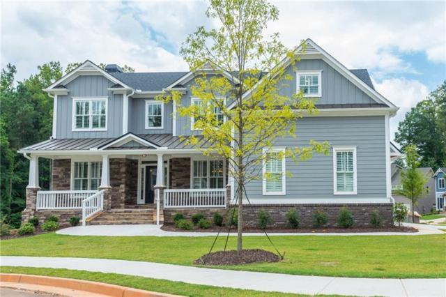 1649 Brook Ivy Drive, Lawrenceville, GA 30044 (MLS #5841109) :: RE/MAX Paramount Properties