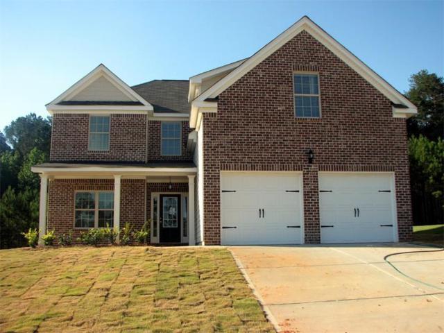 6964 Annie Walk, Lithonia, GA 30038 (MLS #5841125) :: North Atlanta Home Team