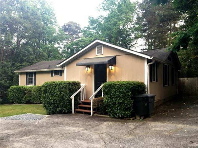 4248 Paces Ferry Road SE, Atlanta, GA 30339 (MLS #5841164) :: The Hinsons - Mike Hinson & Harriet Hinson