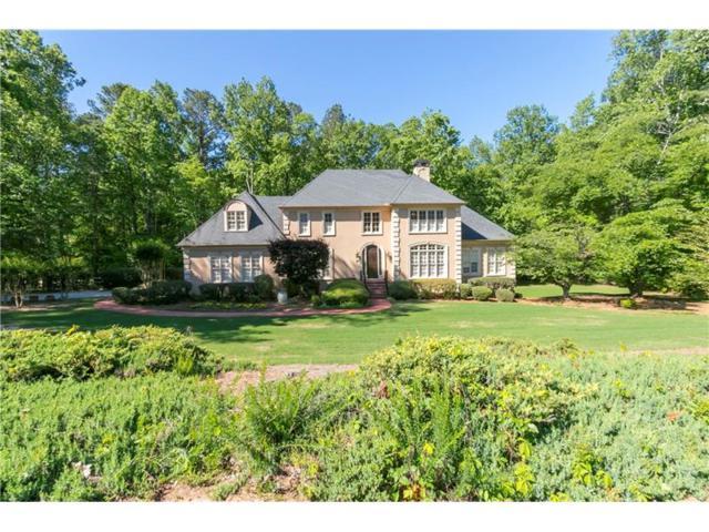 995 Bridgewater Walk, Snellville, GA 30078 (MLS #5841216) :: North Atlanta Home Team