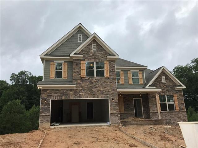 1282 Ida Woods Lane, Lawrenceville, GA 30045 (MLS #5841256) :: North Atlanta Home Team