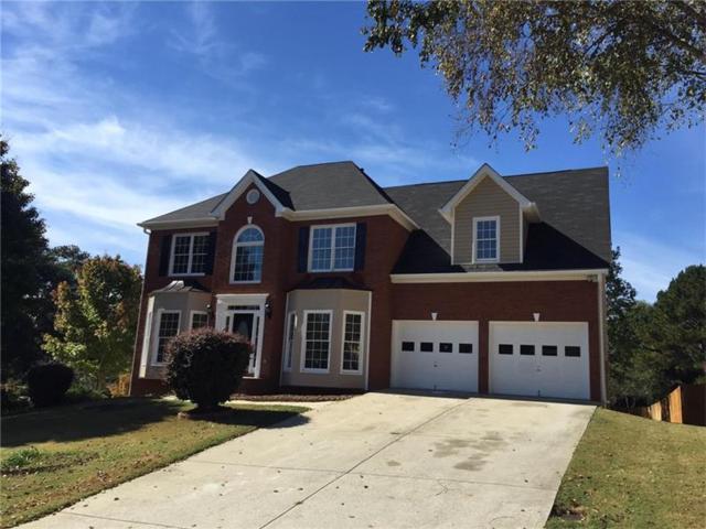 700 Alexander Farms Lane, Marietta, GA 30064 (MLS #5841359) :: North Atlanta Home Team