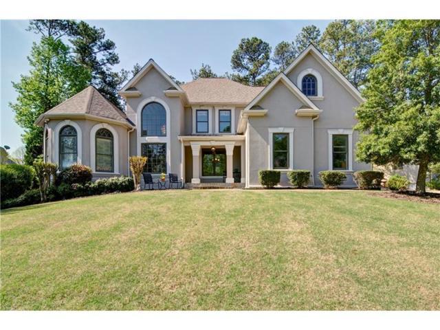 13830 Belleterre Drive, Alpharetta, GA 30004 (MLS #5841478) :: North Atlanta Home Team