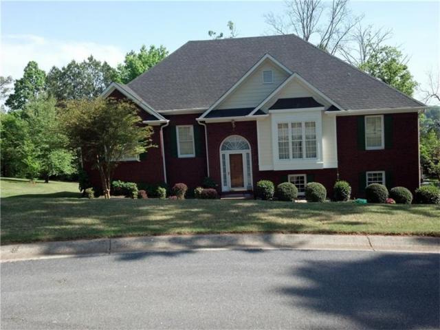 18 Betsy Locke Point NW, Cartersville, GA 30120 (MLS #5841745) :: North Atlanta Home Team