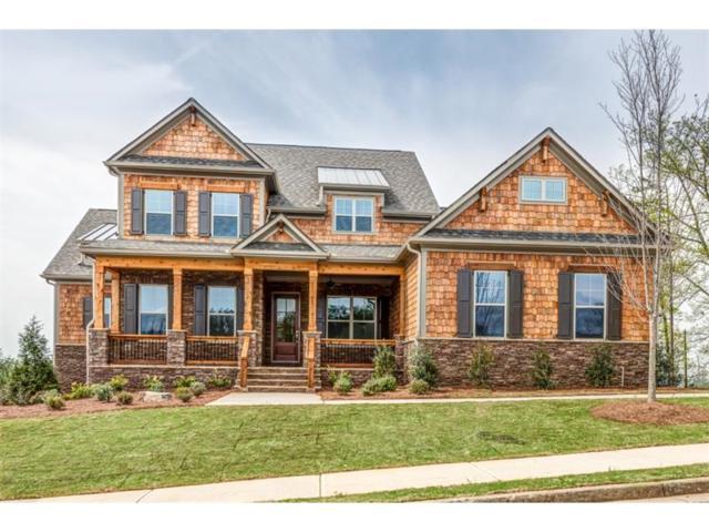 207 Laurel Vista Drive, Canton, GA 30114 (MLS #5841836) :: North Atlanta Home Team
