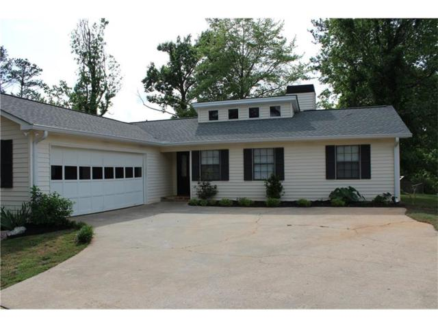 5416 Stone Trace, Gainesville, GA 30504 (MLS #5841865) :: North Atlanta Home Team