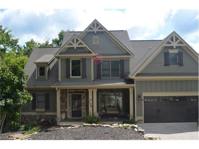 126 Lower Browning Court, Jasper, GA 30143 (MLS #5841885) :: North Atlanta Home Team