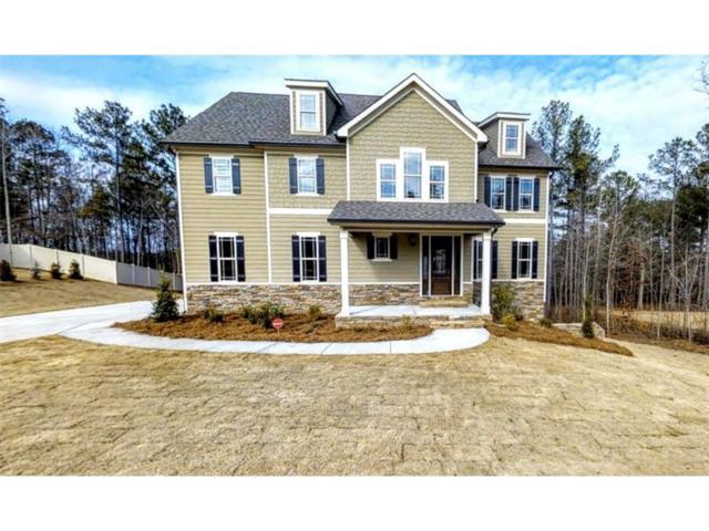 335 Discovery Lake Drive, Fayetteville, GA 30215 (MLS #5841938) :: North Atlanta Home Team