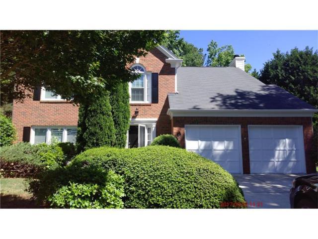 685 Rosedown Way, Lawrenceville, GA 30043 (MLS #5842011) :: North Atlanta Home Team