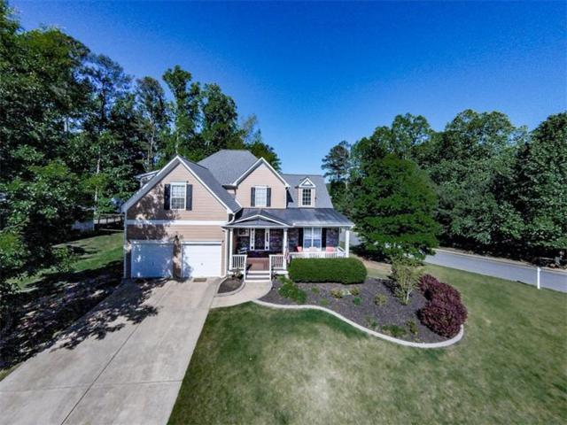 200 Woodview Lane, Woodstock, GA 30188 (MLS #5842022) :: North Atlanta Home Team