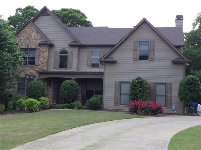 1305 Water View Lane, Suwanee, GA 30024 (MLS #5842203) :: North Atlanta Home Team
