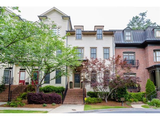 3127 Lenox Road NE #13, Atlanta, GA 30324 (MLS #5842220) :: North Atlanta Home Team