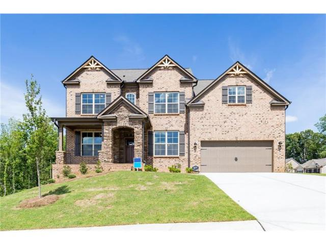3836 Mabry Ridge Drive, Buford, GA 30518 (MLS #5842255) :: North Atlanta Home Team