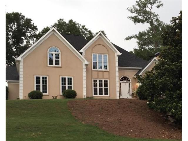 921 Asheton Court, Marietta, GA 30068 (MLS #5842482) :: North Atlanta Home Team