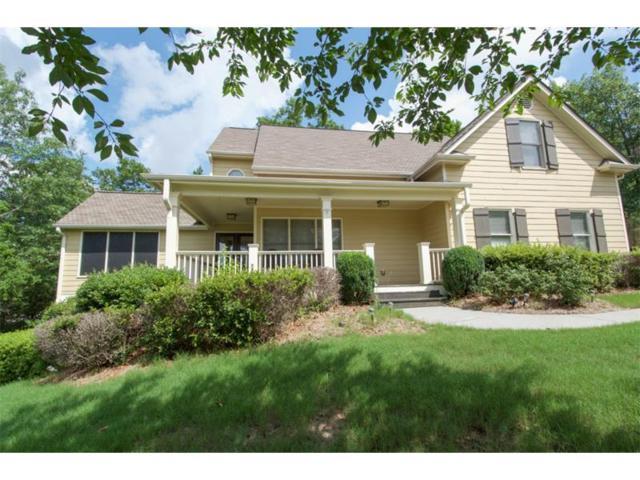 105 Puckett Creek Drive, Canton, GA 30114 (MLS #5842622) :: North Atlanta Home Team