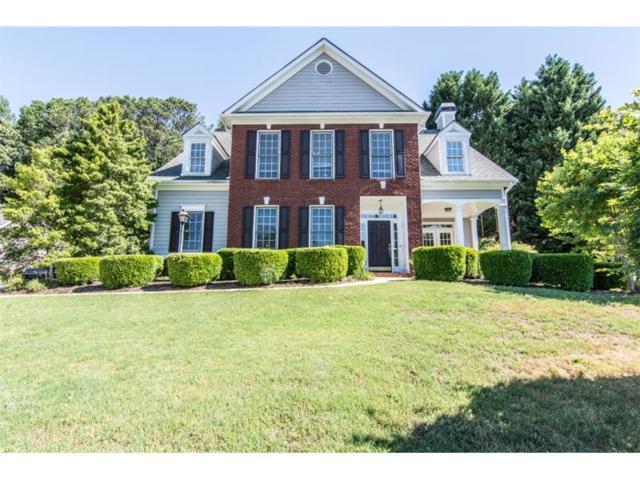 1406 Echo Mill Drive, Powder Springs, GA 30127 (MLS #5842773) :: North Atlanta Home Team