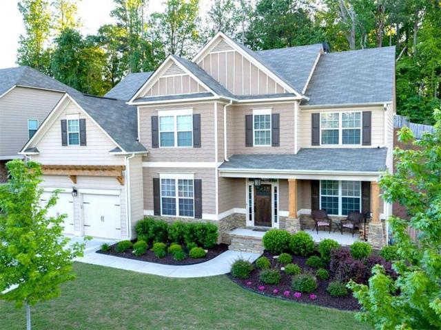 146 Lakestone Parkway, Woodstock, GA 30188 (MLS #5842775) :: North Atlanta Home Team