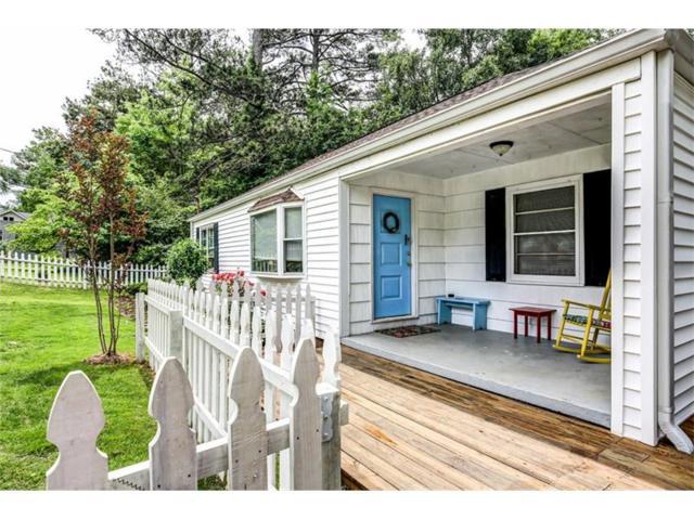 718 Sunnybrook Drive, Decatur, GA 30033 (MLS #5842840) :: North Atlanta Home Team