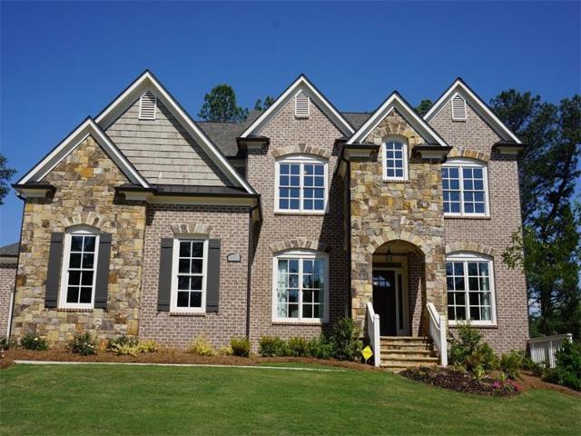 8005 Preservation Drive, Alpharetta, GA 30005 (MLS #5842842) :: North Atlanta Home Team
