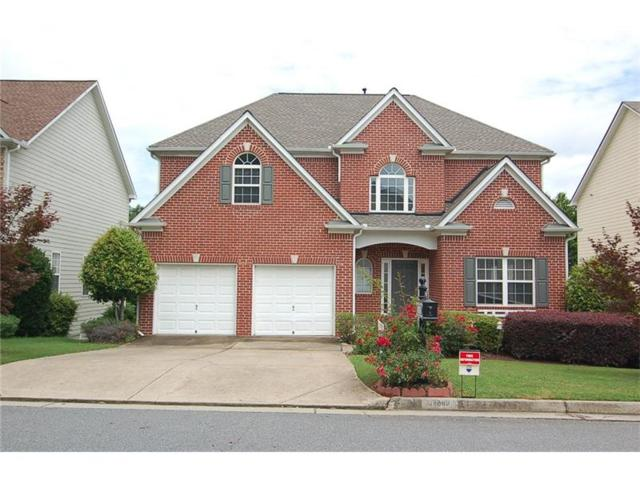 12880 Morningpark Circle, Milton, GA 30004 (MLS #5842929) :: North Atlanta Home Team