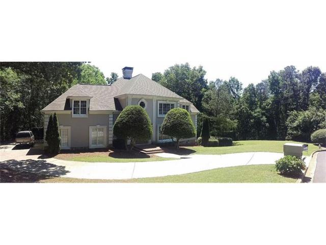 9020 Laurel Way, Johns Creek, GA 30022 (MLS #5842991) :: North Atlanta Home Team