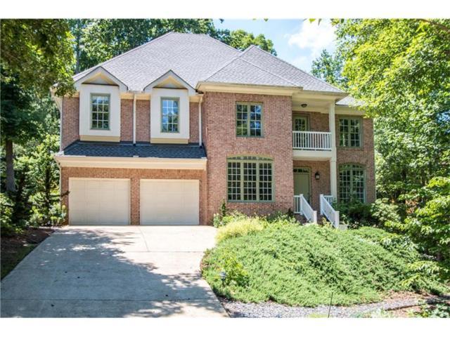 4725 Outlook Way, Marietta, GA 30066 (MLS #5843023) :: North Atlanta Home Team
