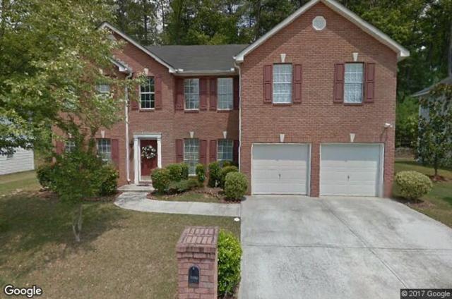 1086 Deshon Trail, Lithonia, GA 30058 (MLS #5843053) :: North Atlanta Home Team