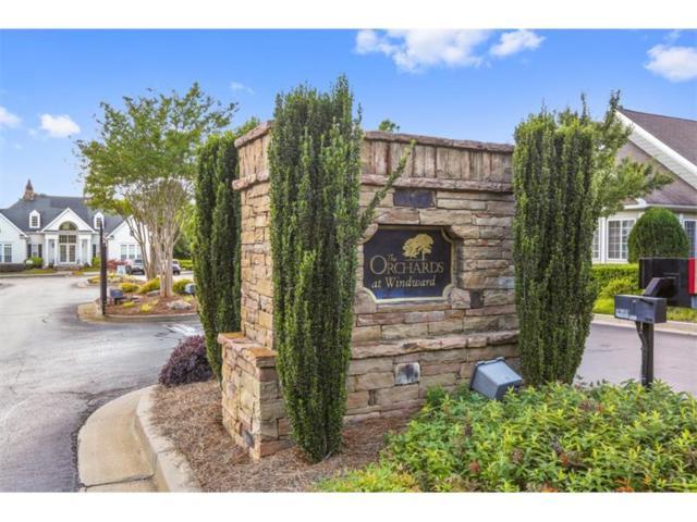 3049 Oakside Circle, Alpharetta, GA 30004 (MLS #5843098) :: North Atlanta Home Team