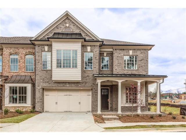 3965 Duke Reserve Circle, Peachtree Corners, GA 30092 (MLS #5843281) :: North Atlanta Home Team